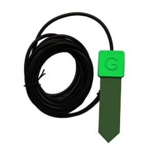 Sensor de chuva e umidade para irrigação automatizada